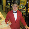 Marco - the best bartender in Firenze